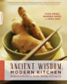 Ancient Wisdom Modern Kitchen
